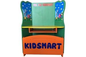 Bàn ghế kidsmart
