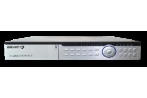 Đầu ghi hình 24 kênh AHD-Analog ESC-6824