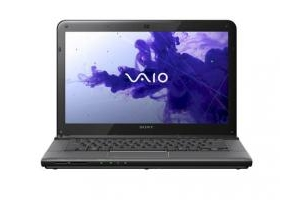 LAPTOP SONY VAIO SVE14116FXB