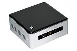 Bộ điều khiển với hệ điều hành Windows Intel NUC5i5RYH.