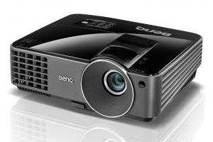 BenQ MS500