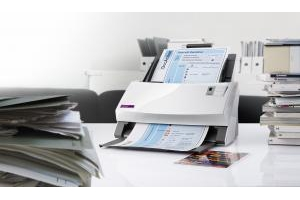 Máy scan Plustek PS4080U
