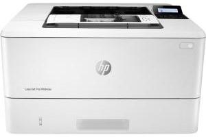 Máy in A4 2 mặt HP LaserJet Pro M404dW