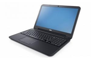 DELL INSPIRON 15 (3537) Core I5-4200U