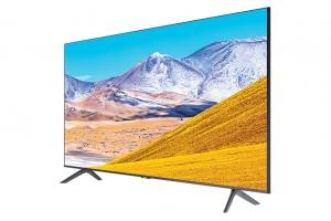 Tivi 55 inch Samsung UA55TU8100