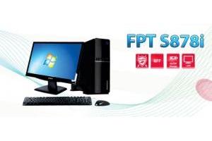Máy tính để bàn FPT S878i