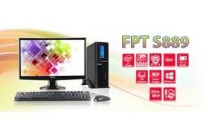 FPT ELEAD S889