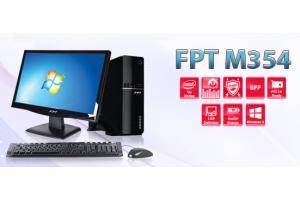 Máy tính để bàn FPT M354