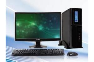 Máy tính để bàn FPT Elead T7400LD