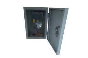 Tủ điều khiển trung tâm và nguồn ổn áp VDS-CP100