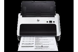 Máy Scan HP Scanjet 3000 S2 Sheetfed